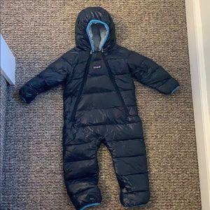 Patagonia Kids Snowsuit
